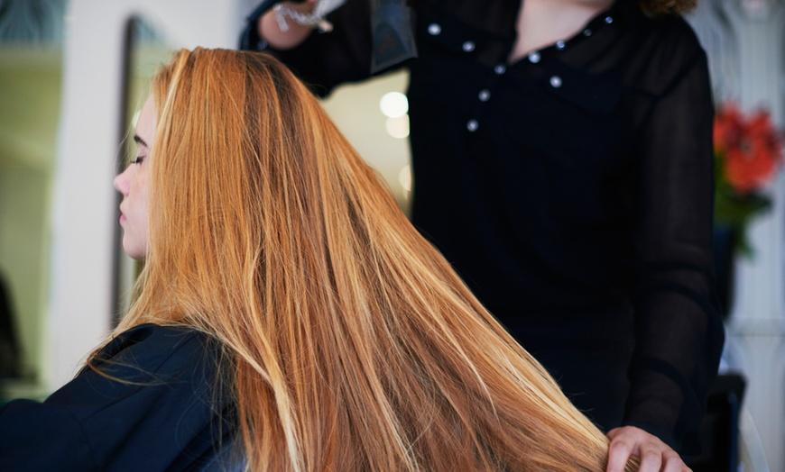 Stylish Hair Salons